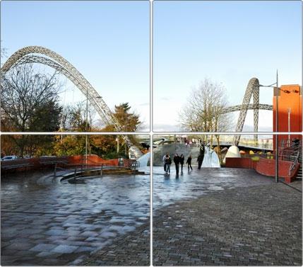 Bridges and Regeneration Projects