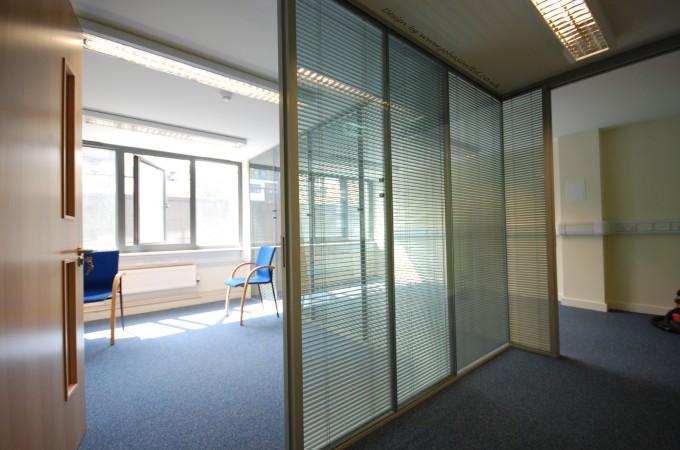 NHS Administrative Unit
