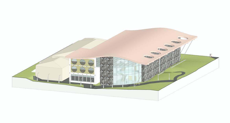 Sports Campus Facilities